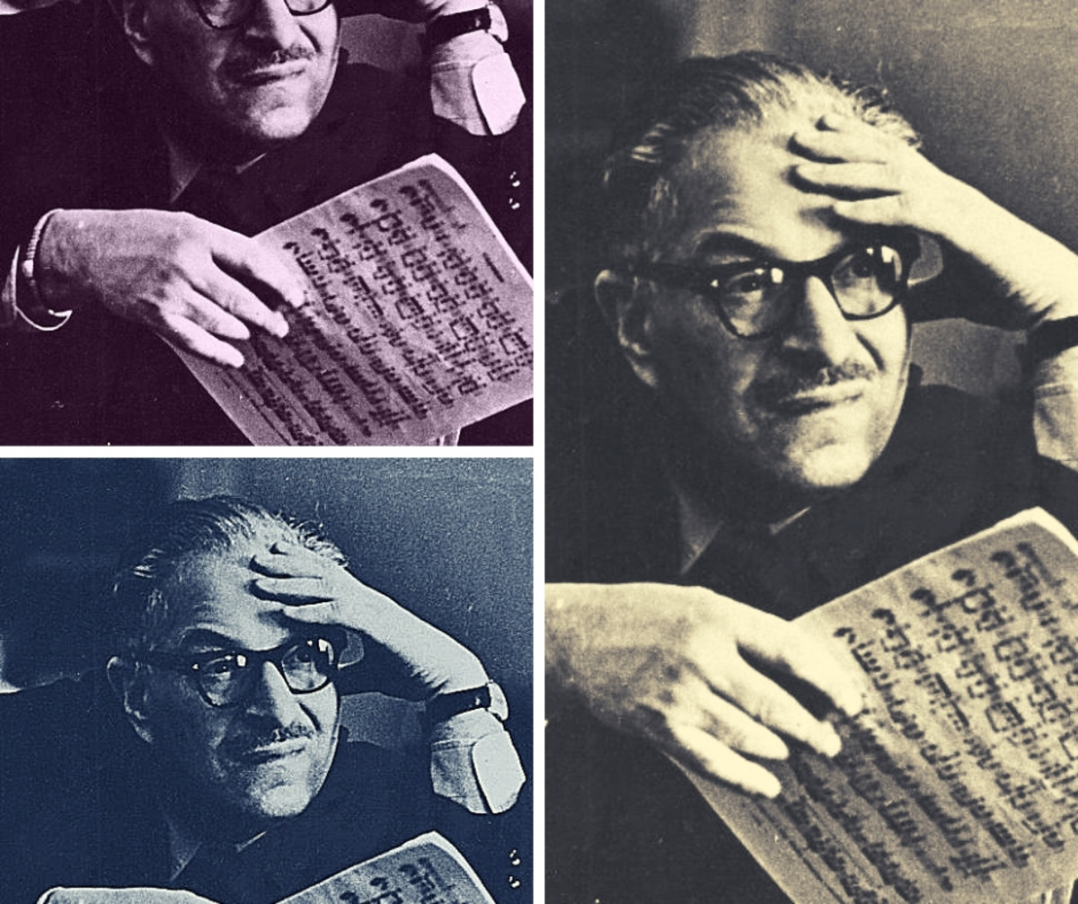 Yuri Yankelevich and The Russian Violin School