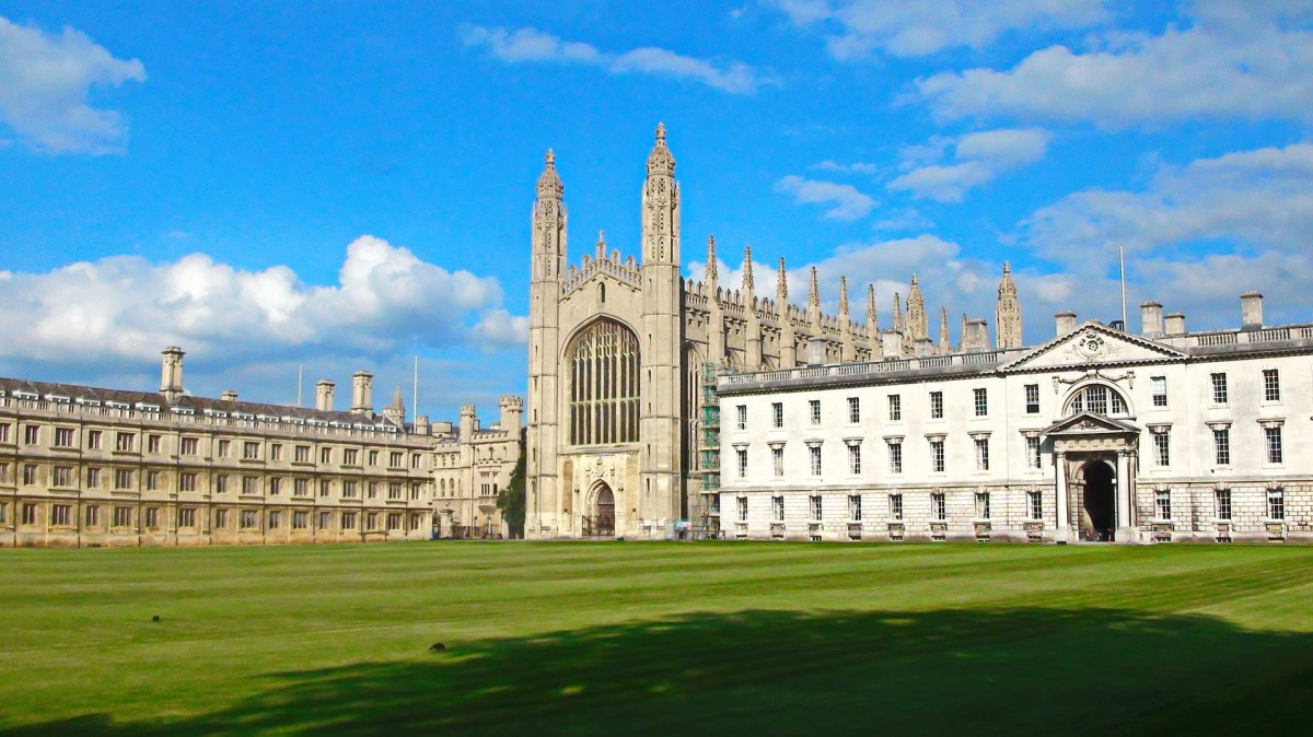 Is It Really Necessary to Attend University Open Days? A Parent's View