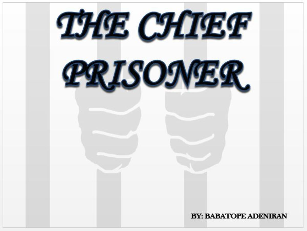 The Chief Prisoner