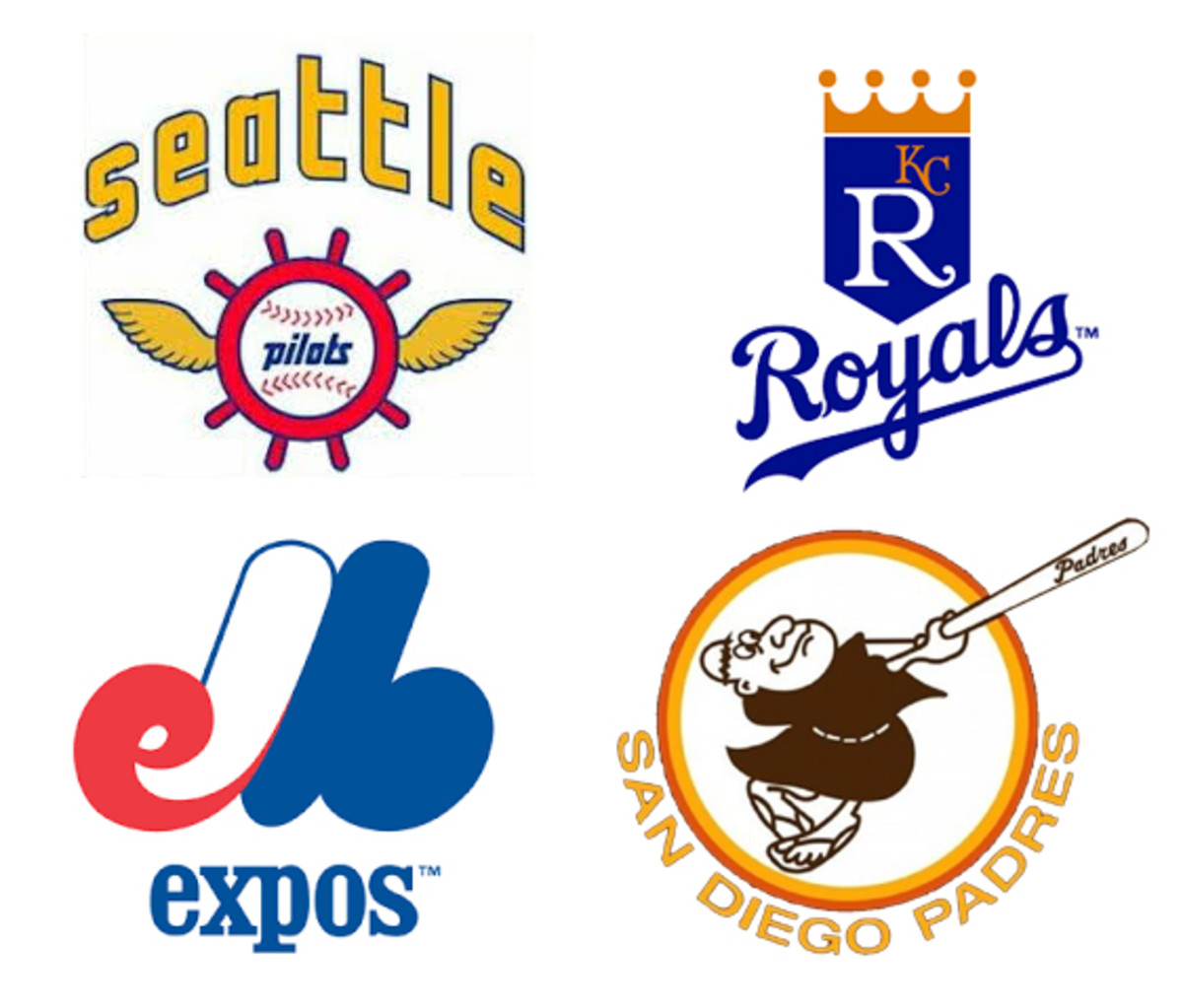 Fifty Years Ago, Four New Teams Changed Baseball's Post-Season