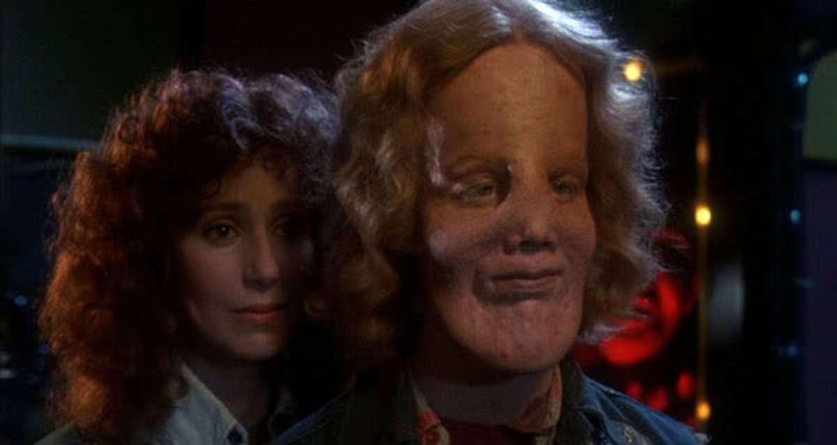 Die Maske Cher Stream
