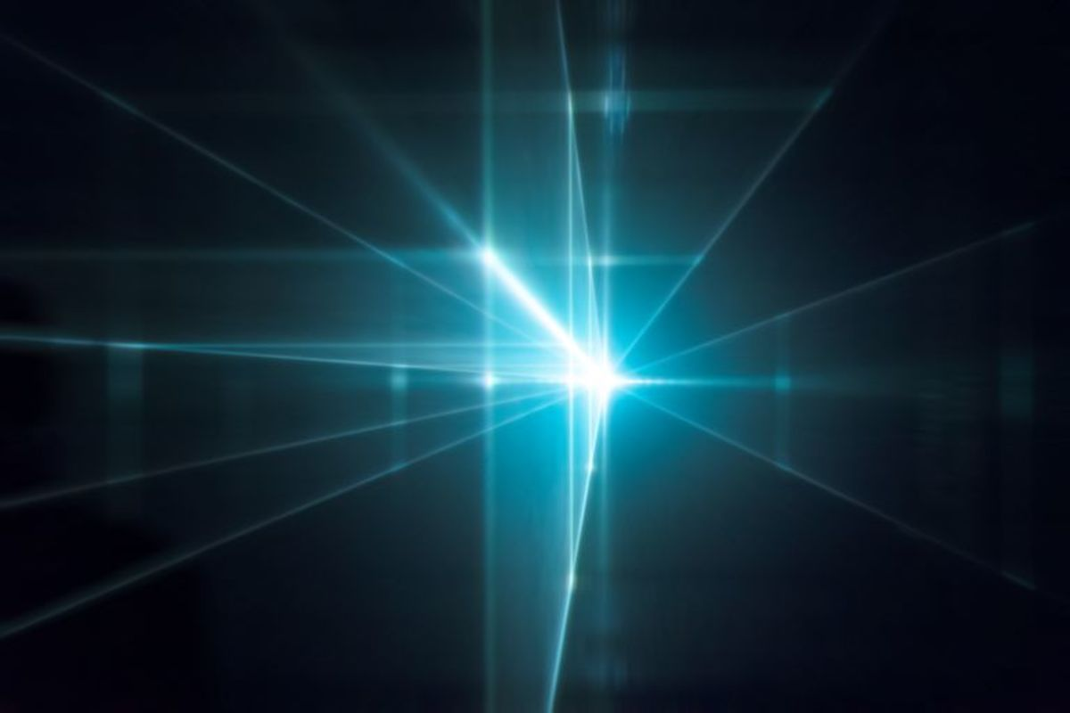 What Are Some Discoveries at the Frontiers of Light Physics?