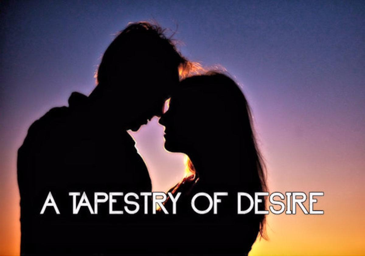 A Tapestry Of Desire Part 7