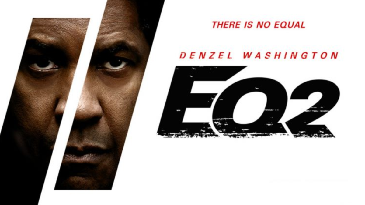 'The Equalizer 2' Review