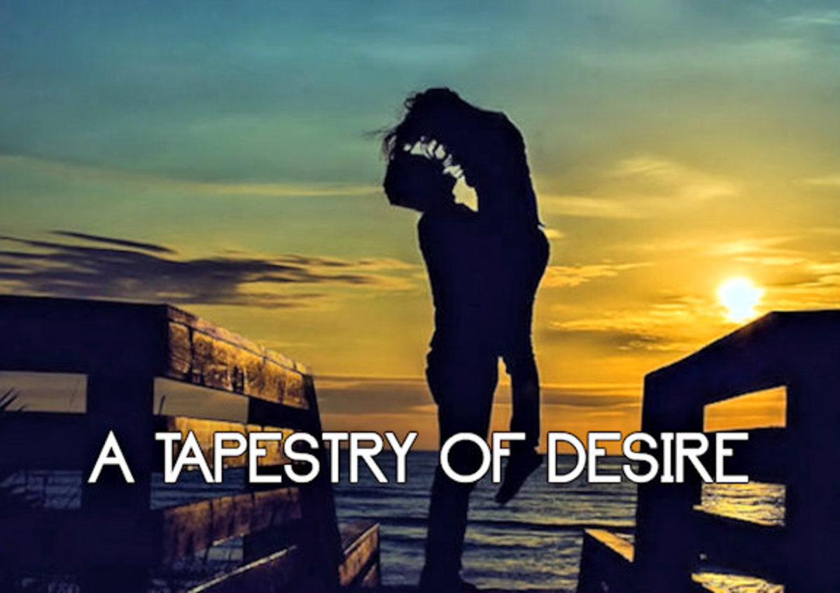 A Tapestry Of Desire Conclusion