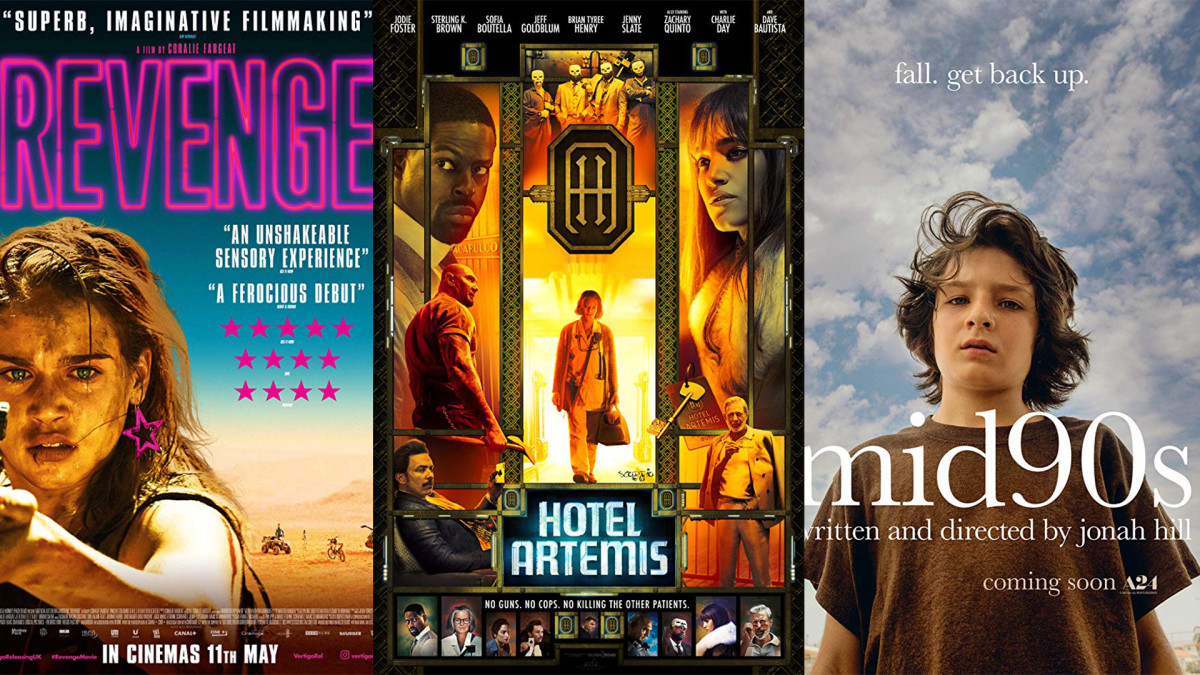 The Most Underrated & Unappreciated Films of 2018
