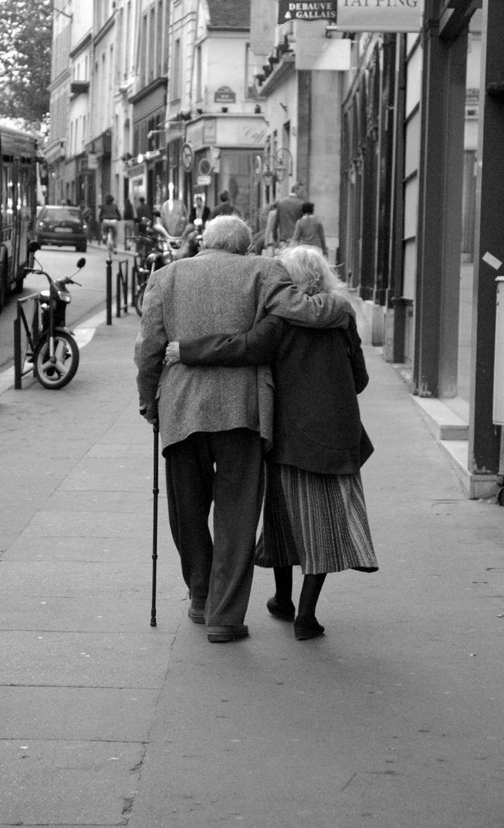 A Love Untold