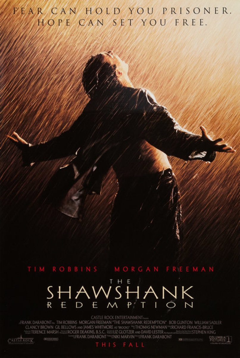 Should I Watch..? 'The Shawshank Redemption'