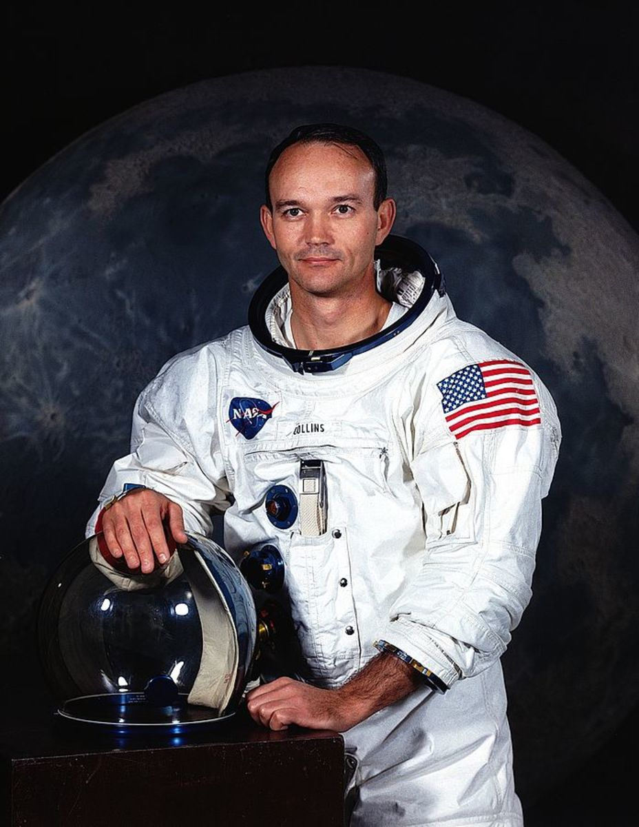Michael Collins: The Forgotten Apollo 11 Astronaut