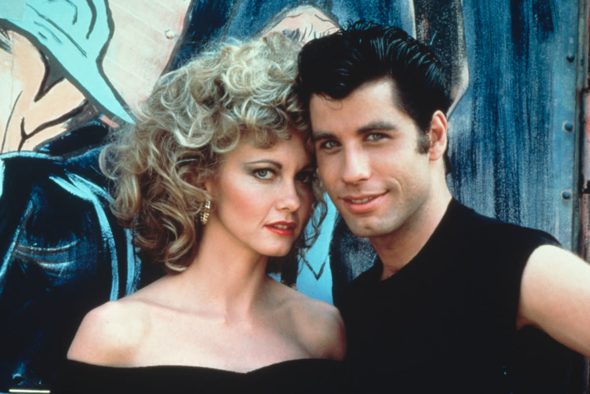 """Things That Bug Me About 1978's """"Grease"""""""