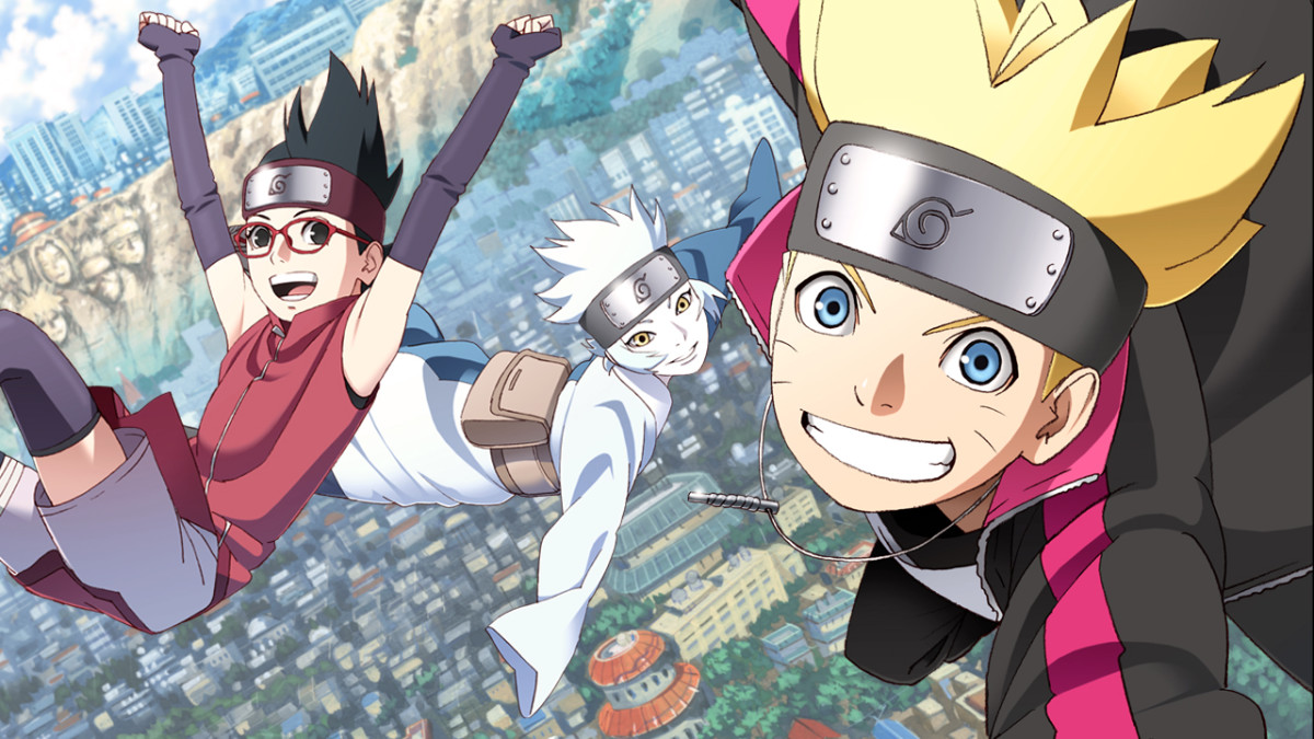 Anime Review: 'Boruto' (Episodes 1-15)