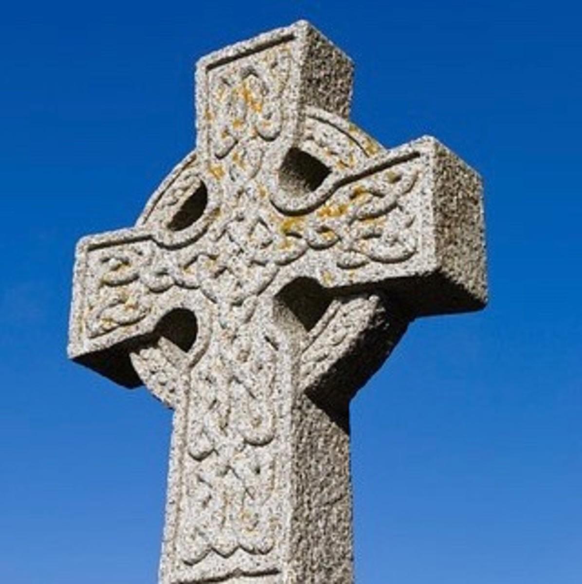 Keltic Cross