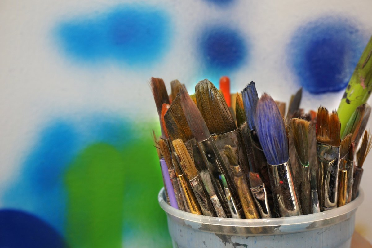 5 Part-Time Jobs for the Starving Artist