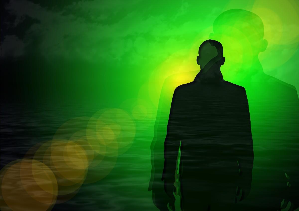 Soul Collectors: When Heaven decides someone isn't deserving of redemption.