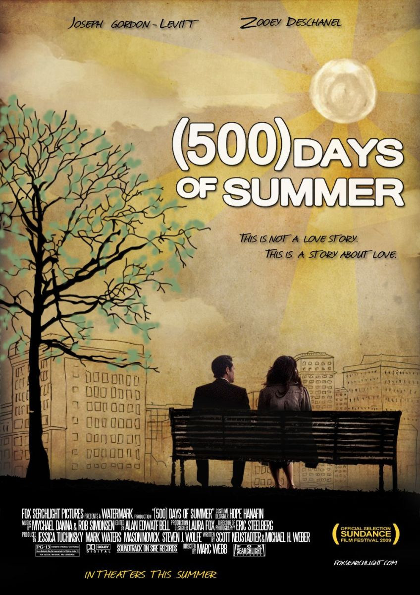 Movies Like '500 Days of Summer'