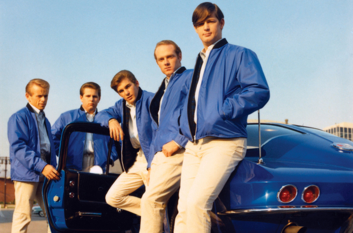 Ten Beach Boys Songs That Should Have Been Released as Singles