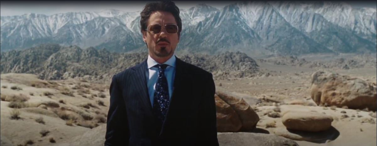 Film Review: Iron Man (2008)