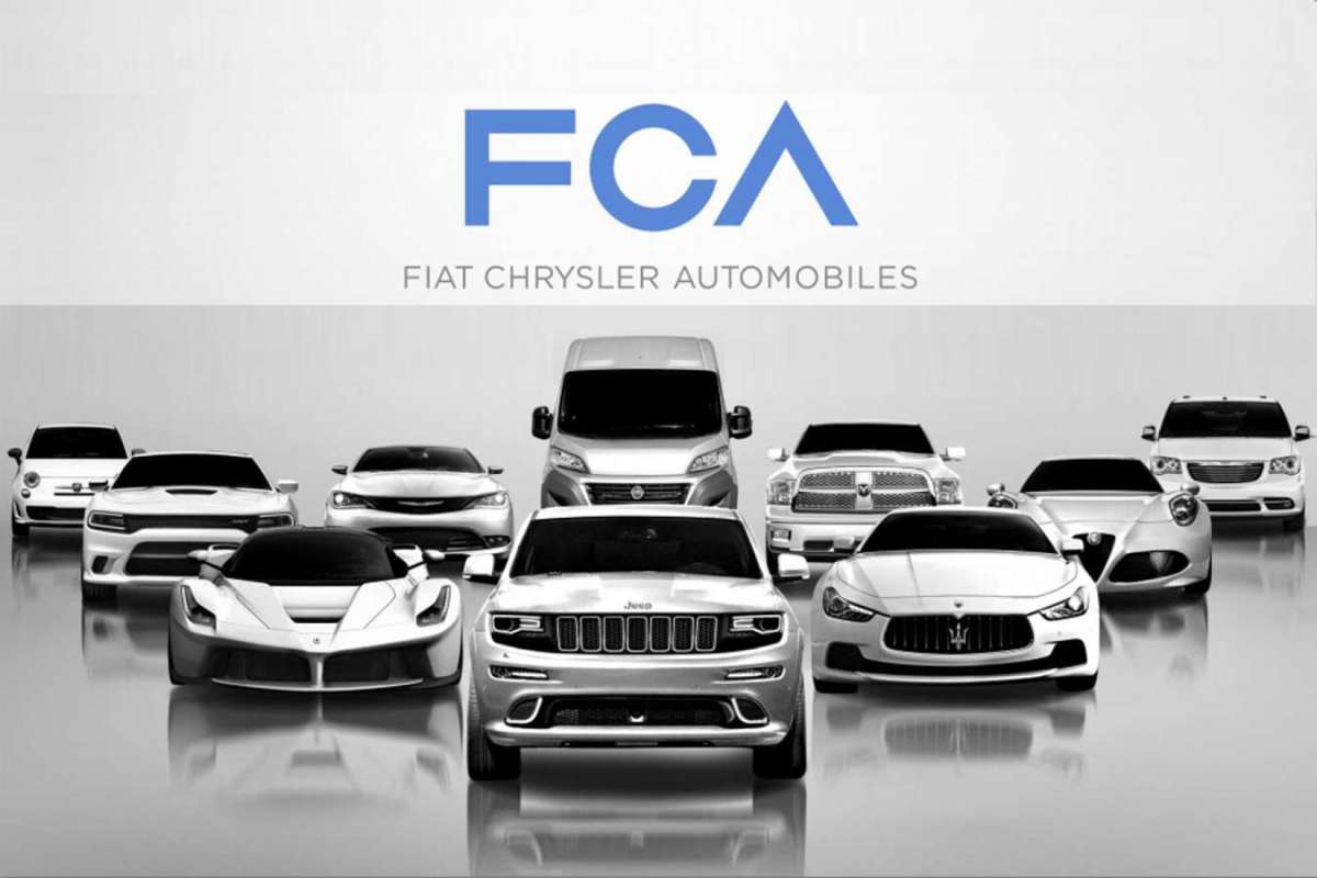 How To Rebrand Fiat-Chrysler Automobiles: Fiat, Ram & Jeep