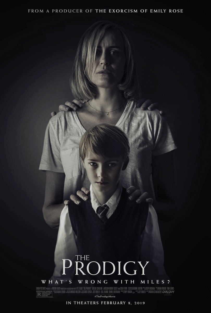 "Movie Review: ""The Prodigy"""