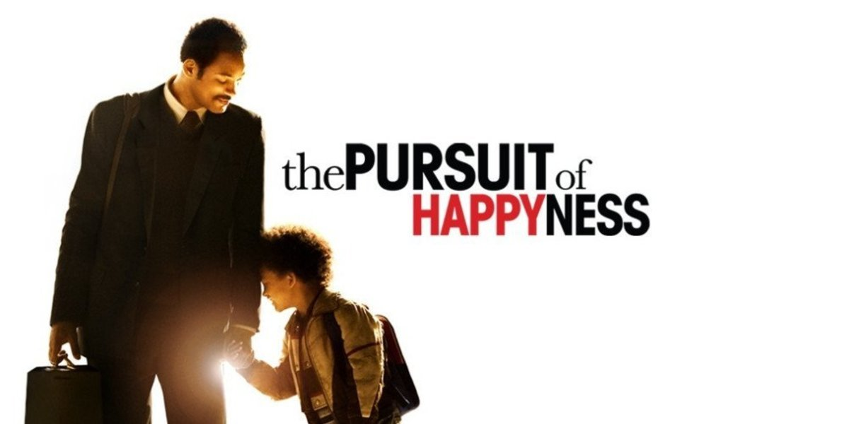 """The Pursuit of Happyness"" (2006) Is a Lesson in Unconditional Joy and Love"