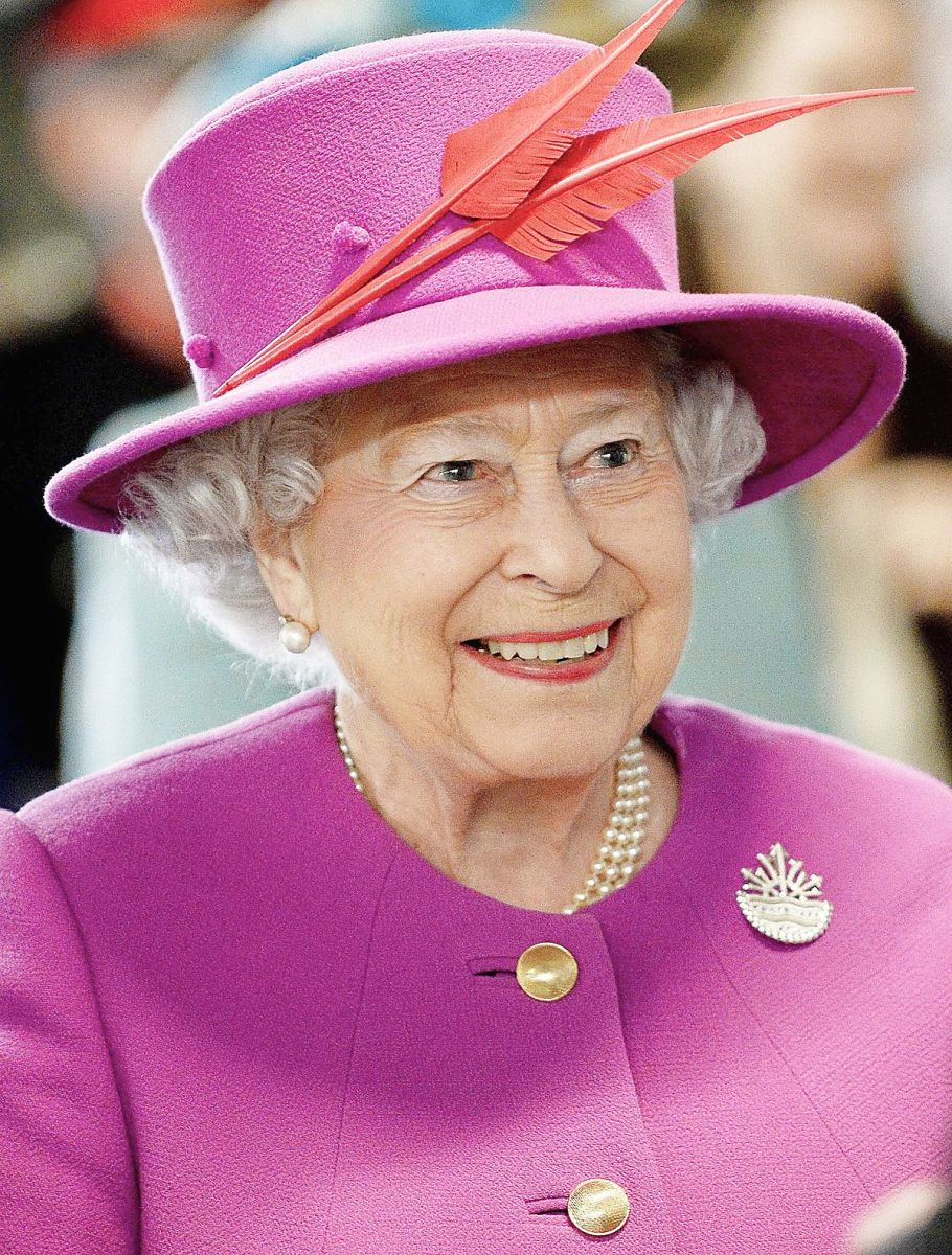 Queen Elizabeth: Fun Facts About Her Wardrobe