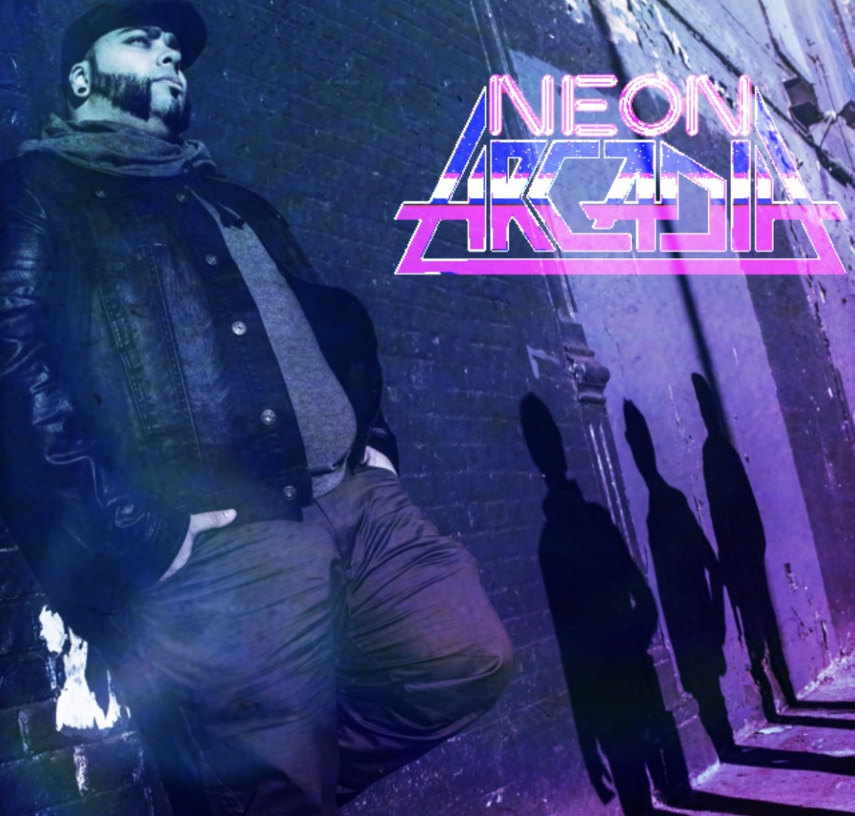 An Interview with Benny Rose of Synthwave Band Neon Arcadia