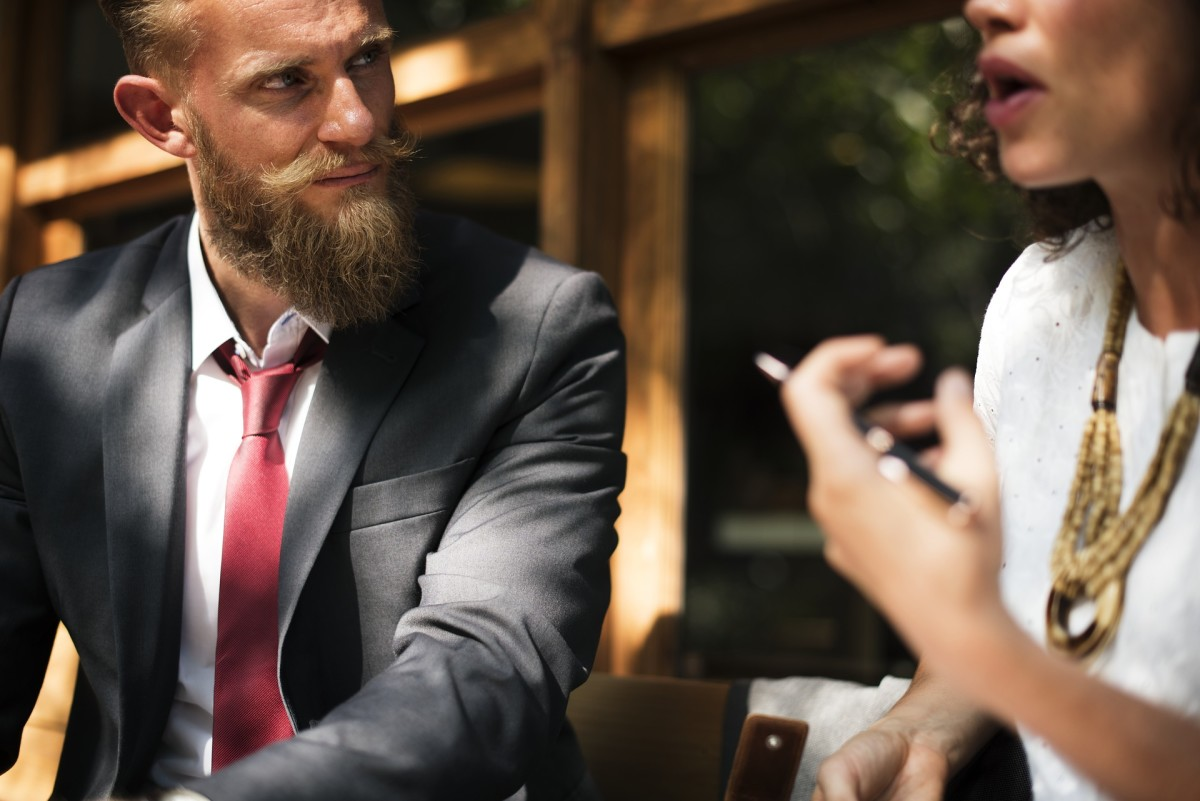 Active Listening Skills: A Salesperson's Guide