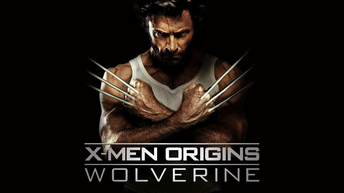 Film Review: X-Men Origins: Wolverine
