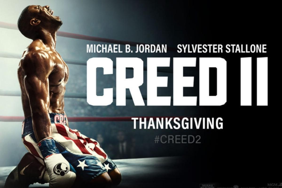 Creed II' Review | ReelRundown