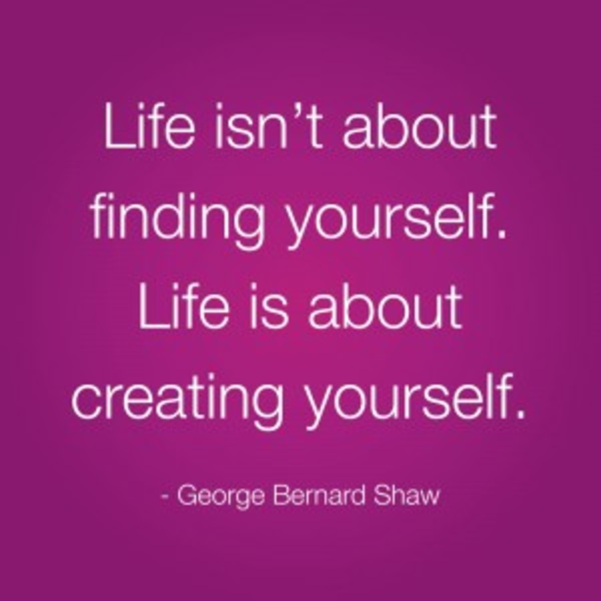 Are You Happy with Who You Are? Change Your Stories, Change Your Life