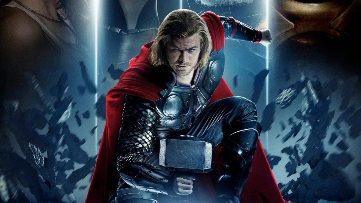 Film Review: 'Thor' (2011)