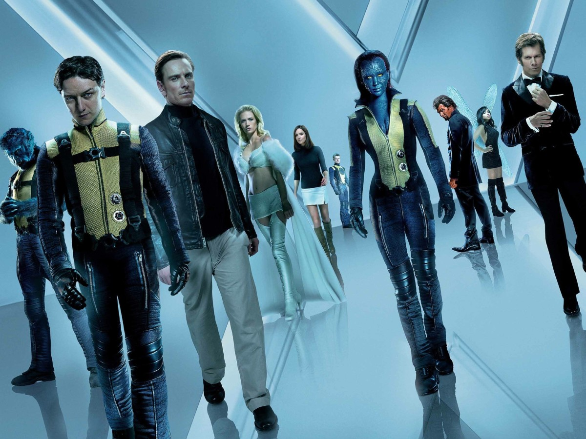 Film Review: 'X-Men: First Class'