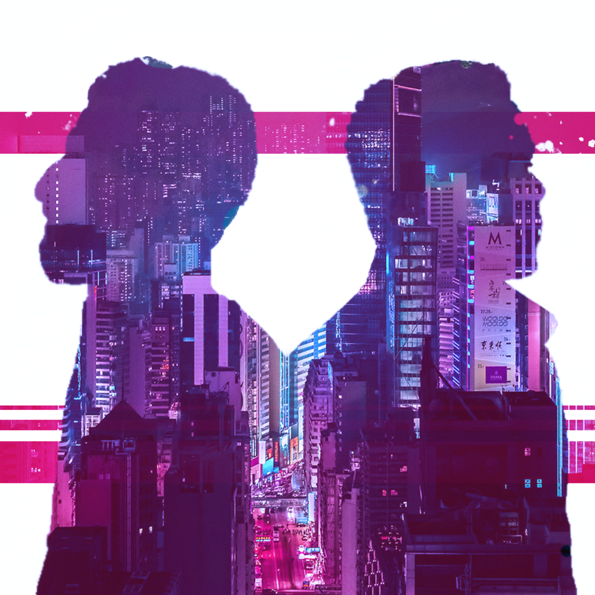 An Interview with Synthwave Band Tom Selica