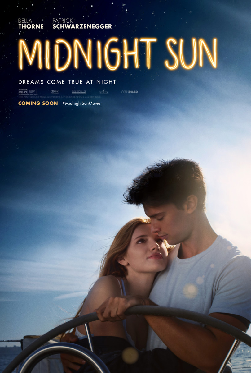 Top 12 Romantic Movies Like 'Midnight Sun' Everyone Should Watch