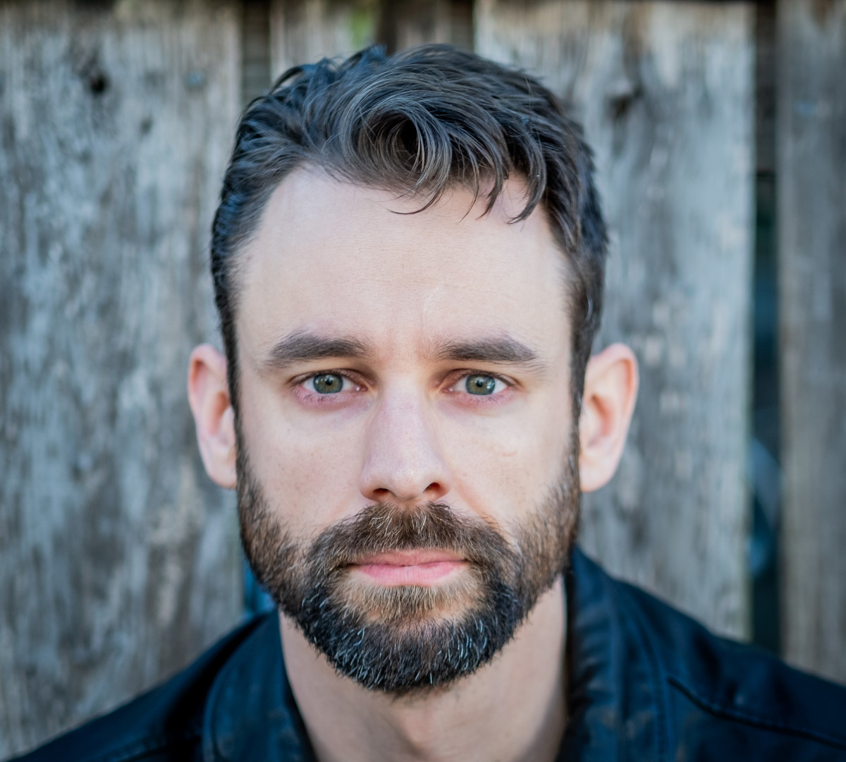 This is director Olivier Dalipagic. He was glad to shed some light regarding just how he helped make a feature film under $25,000.