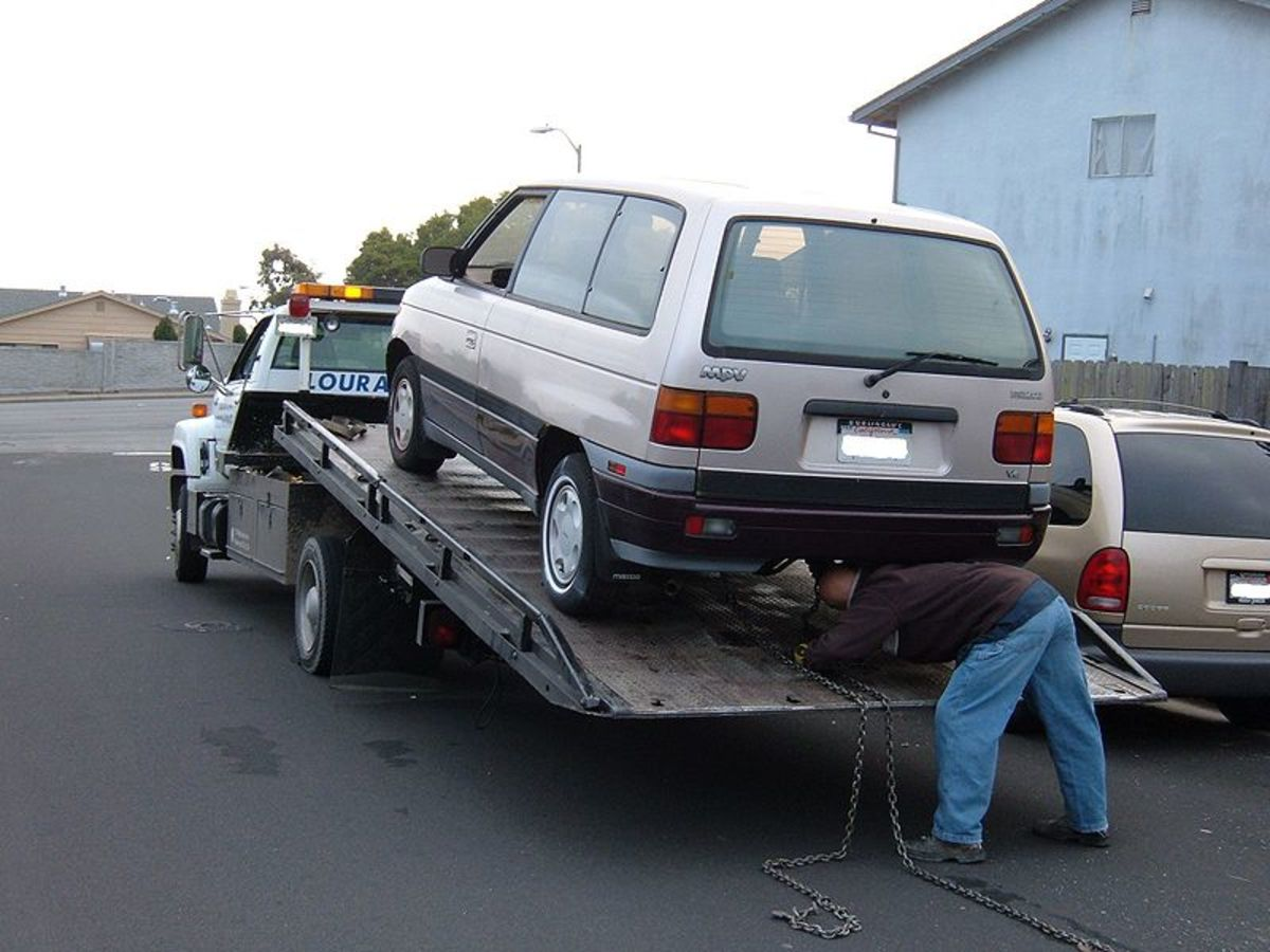 A stuck caliper can prevent your car from moving, and cause an unsafe situation for you and those around you.