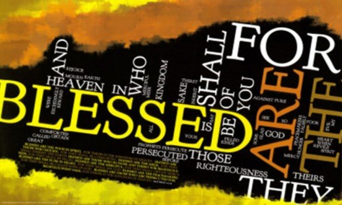 Overuse of the Word 'Blessed'