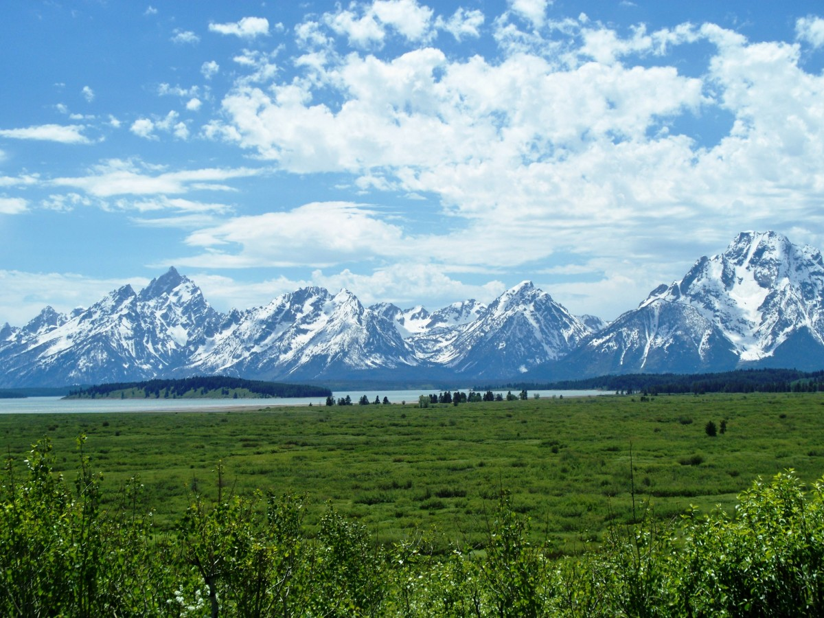 The Top 10 Things to Do in Grand Teton National Park