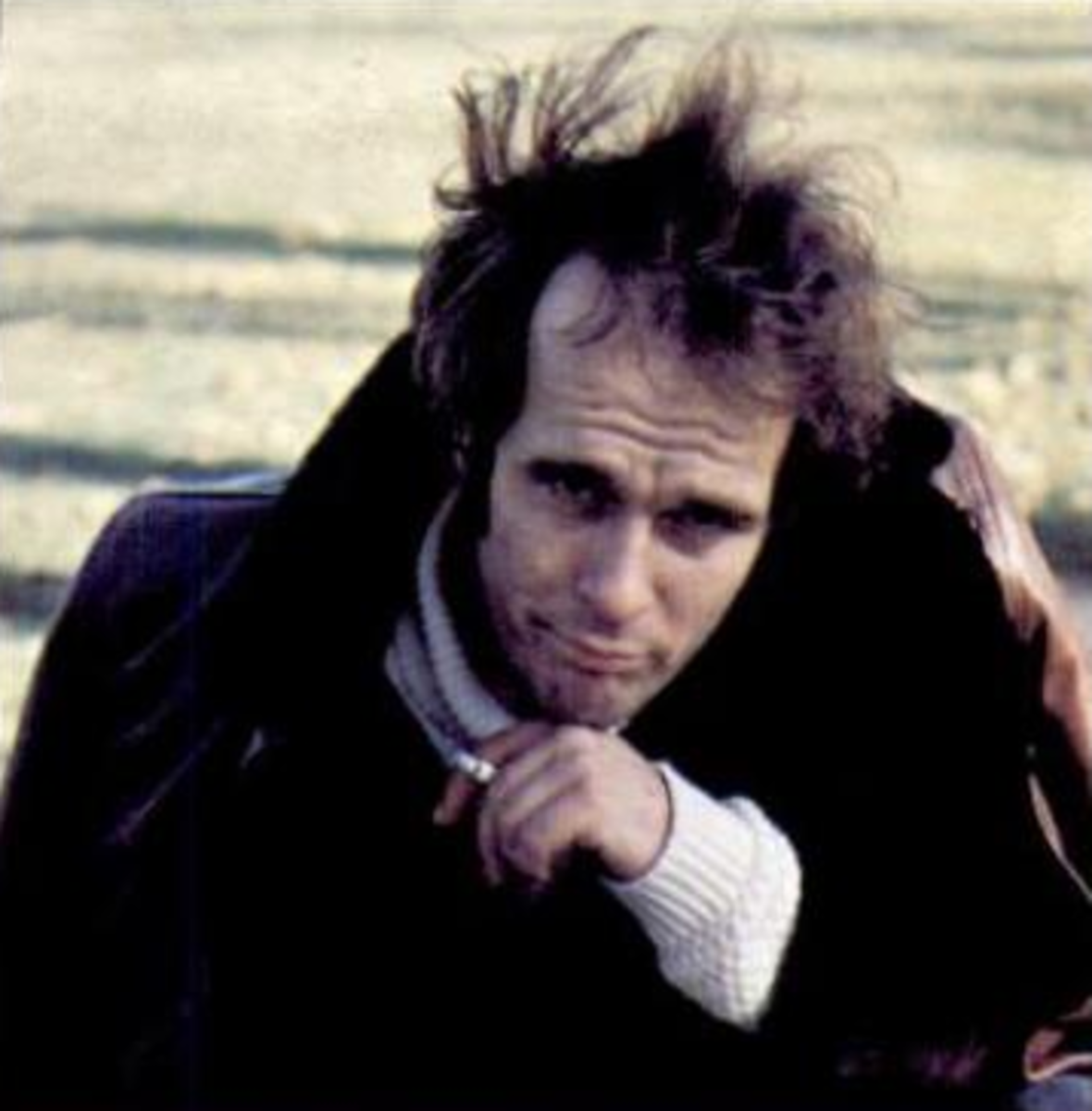 Woodstock Performers: Tim Hardin