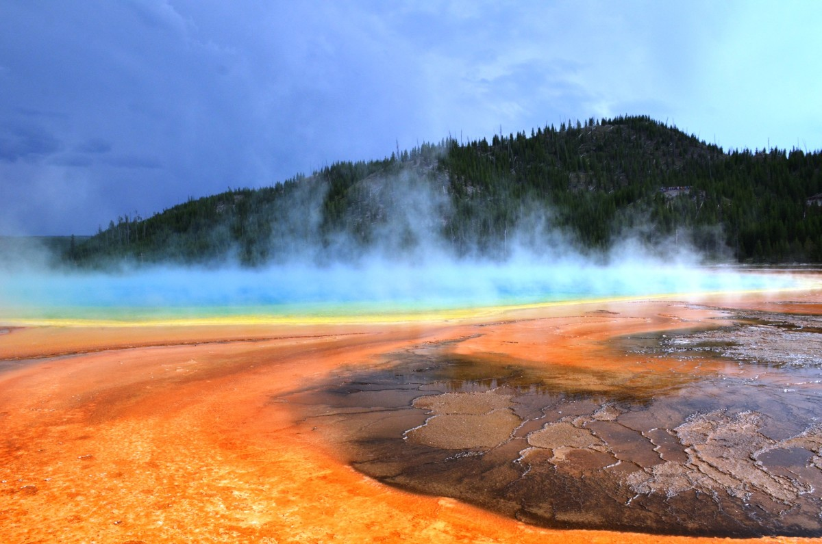 The Top 10 Things to Do in Yellowstone National Park