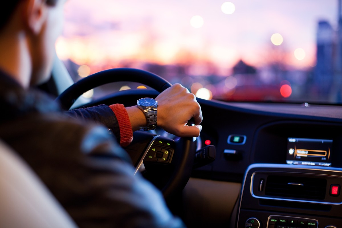 Planning Your Days on the Road: A Sales Person's Guide
