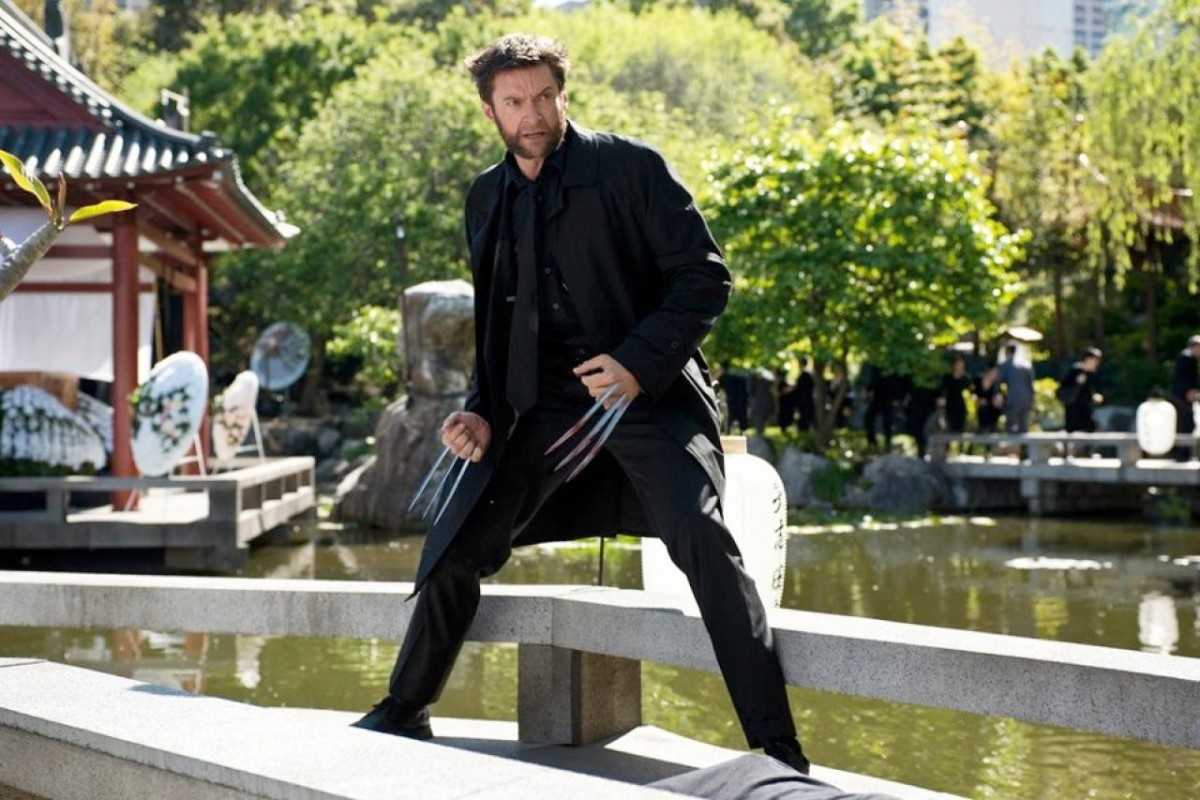 Film Review: 'The Wolverine' (2013)