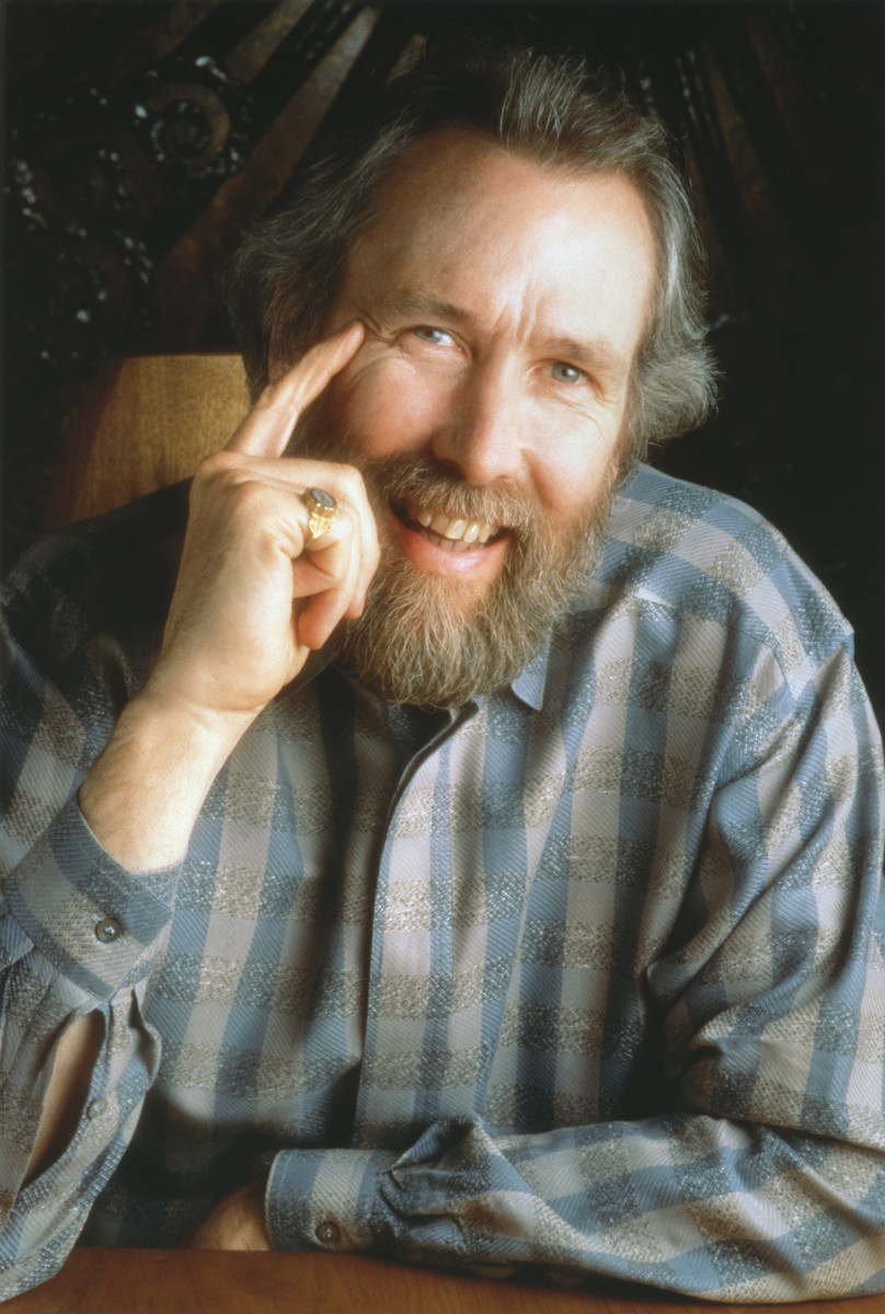 Jim Henson: Creator of the World-Famous Muppets