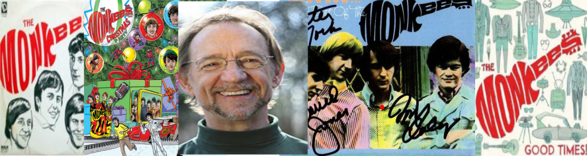 The Carriage Driver 4 - Peter Tork