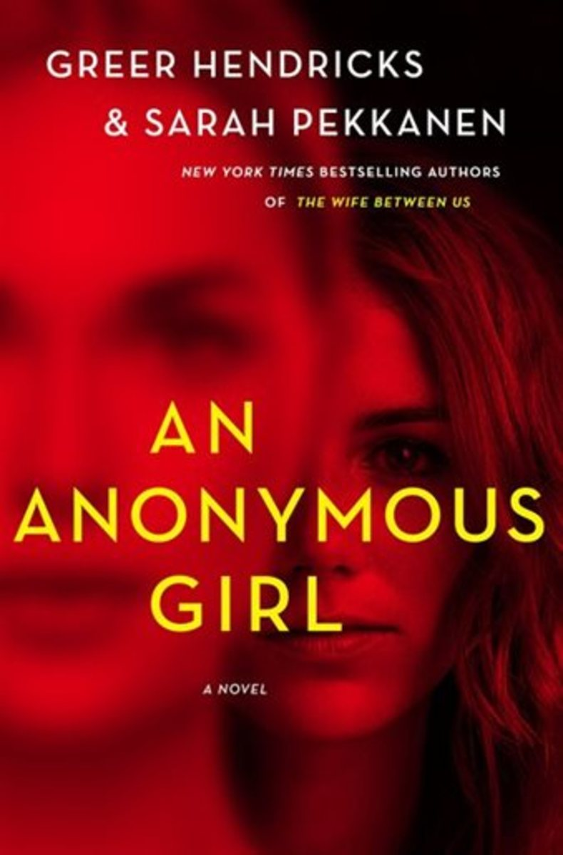 A Review for: An Anonymous Girl