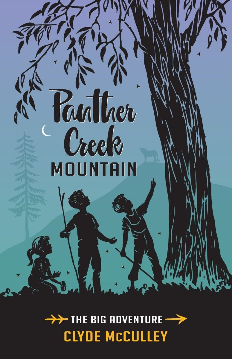 My Review of Panther Creek Mountain