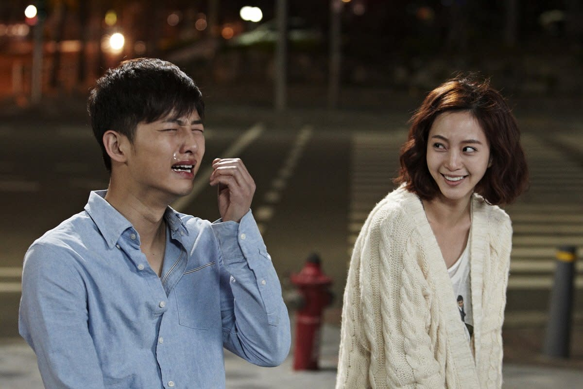 Top 10 Korean Romantic Comedy Movies