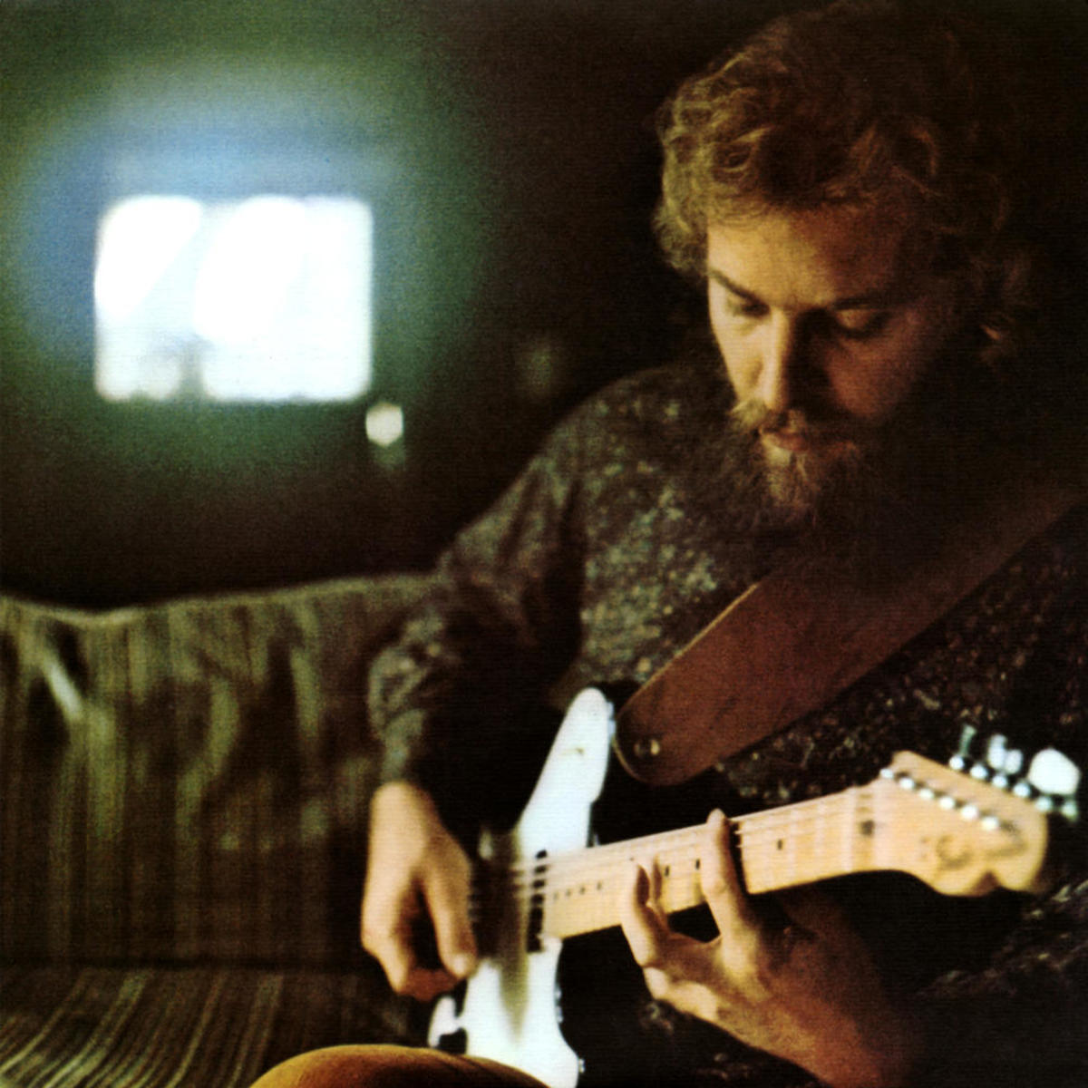 Tom Fogerty's 1972 self-titled LP.