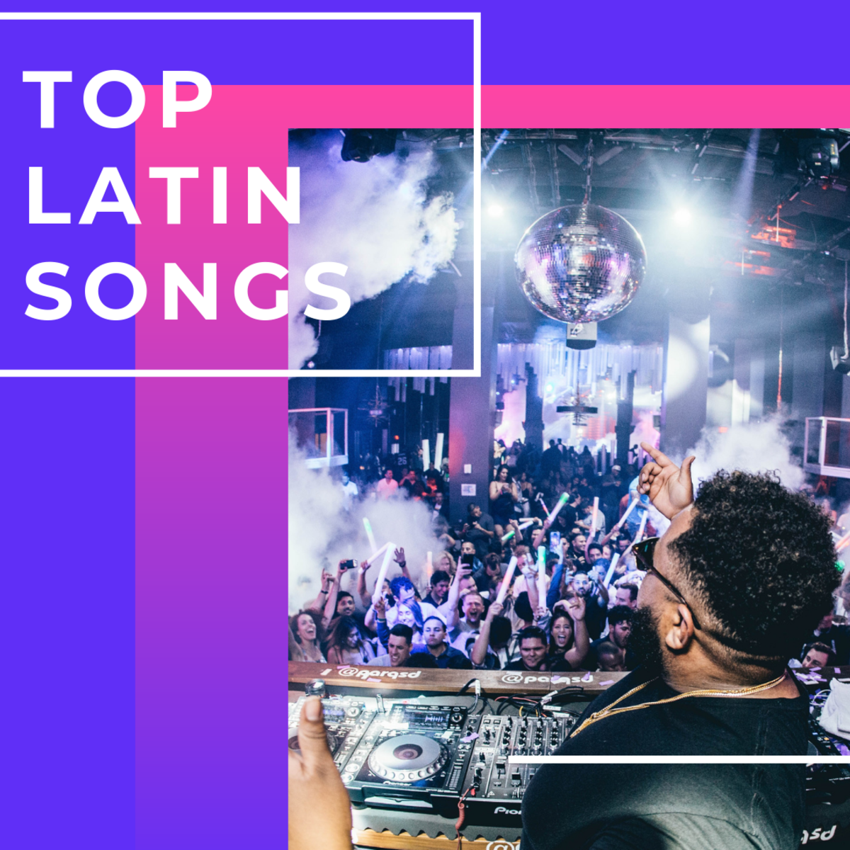 Top Latin Songs