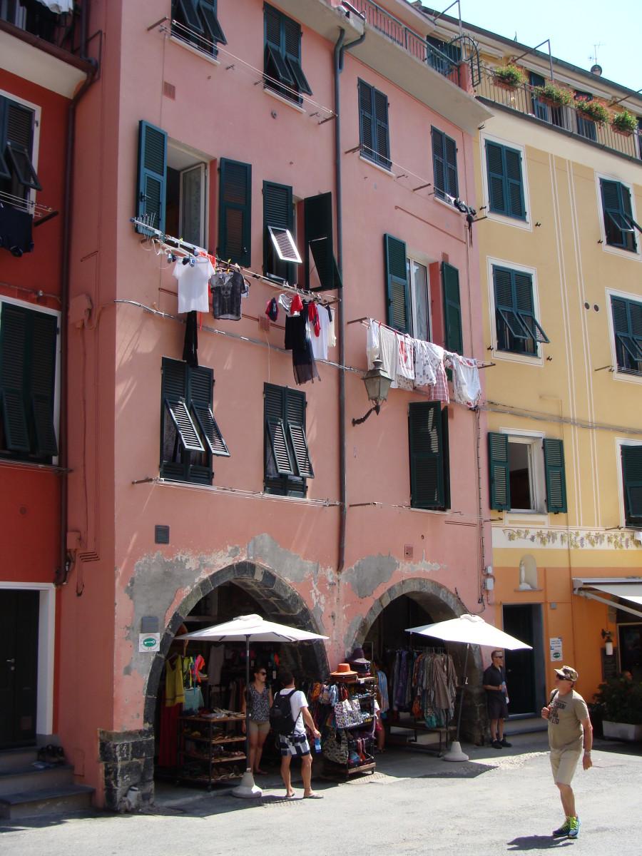 Exploring Beautiful Italy